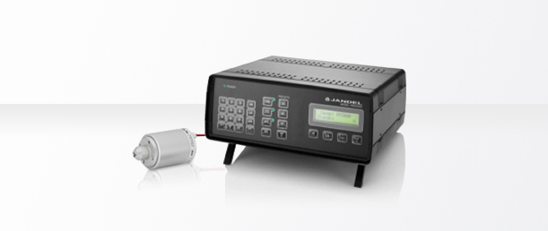 Jandel CYL-RM3000 Four Point Probe System