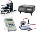 Jandel  Four Point Probe System Configurations